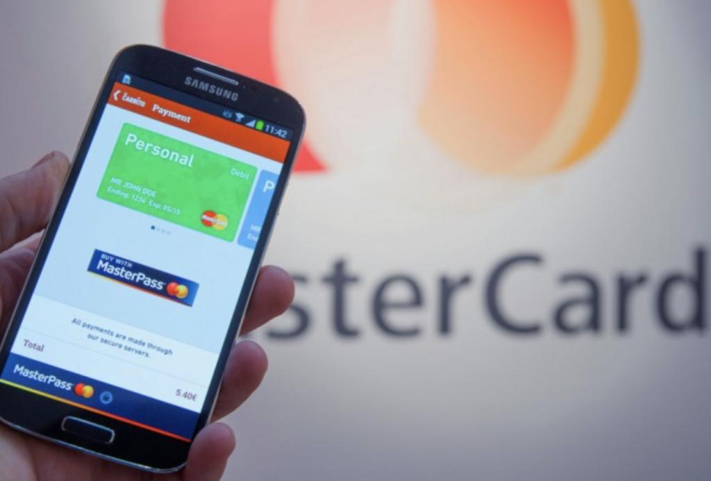 Comment déposer et parier avec MasterCard?