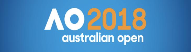 Open d'Australie 2018