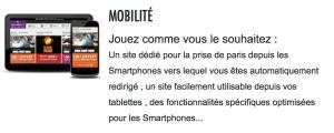 App mobile JOA online – toutes les infos