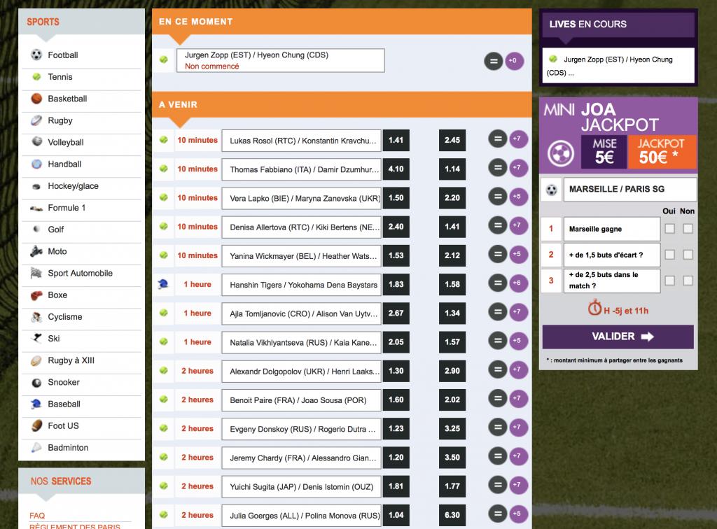 Joa Online – Guide, avis et test