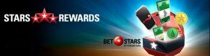 100€ de bonus gratuits chez Betstars – Test de l'offre de bienvenue