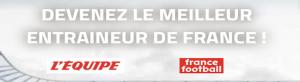 Le Championnat des étoiles la Fantasy League de L'Equipe et de France Football