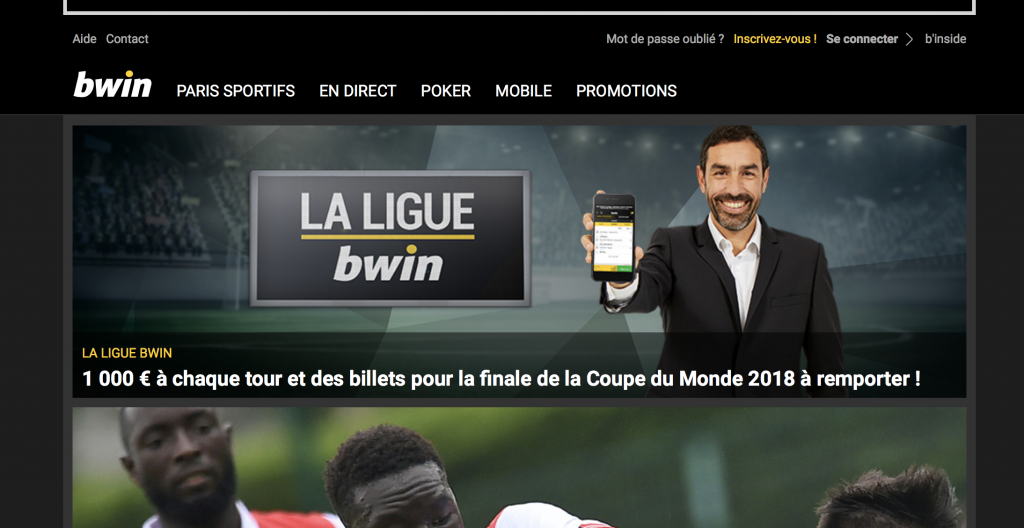Comment fermer ton compte Bwin?