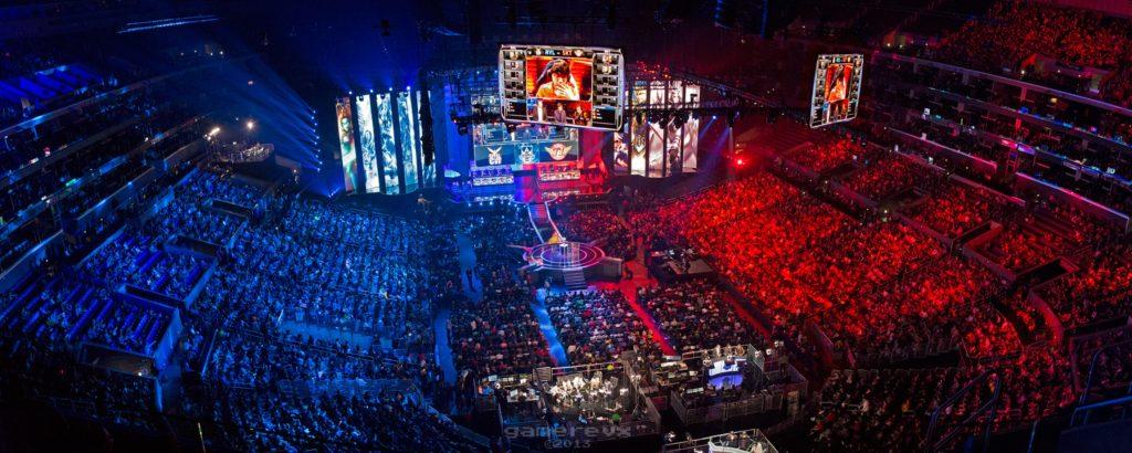 Peut-on effectuer des paris sur l'eSport en France ?