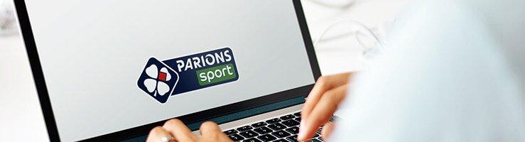 Parions Sport ouvrir compte inscription