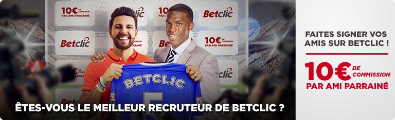 100€ de bonus de bienvenue chez Betclic | Avis sur toutes les promos