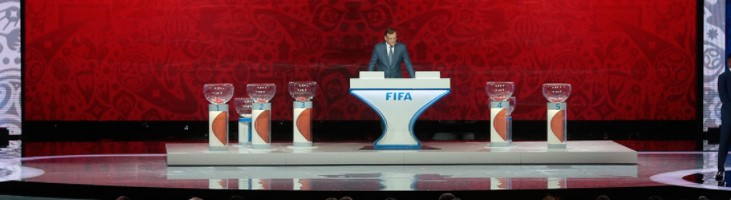 tirage au sort coupe du monde