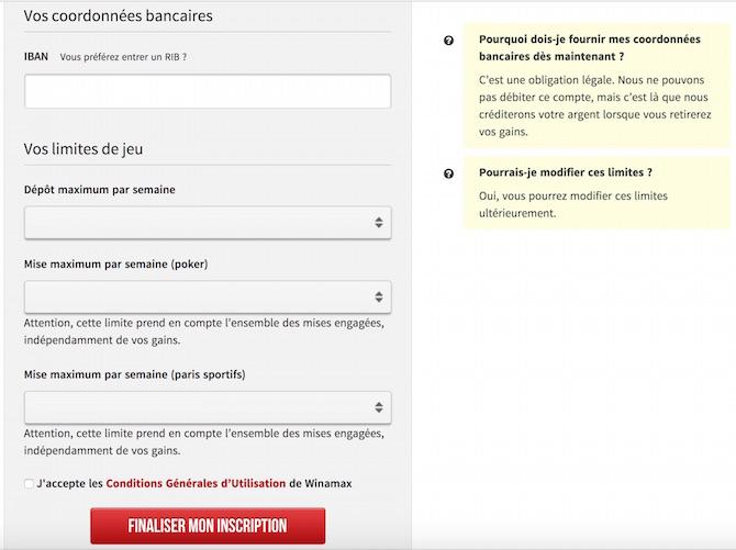 Comment s'inscrire sur un site de paris en ligne en 4 étapes